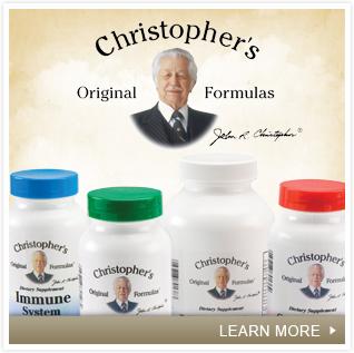 Dr Christopher
