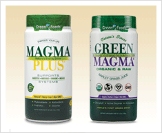 Green Foods Corporation