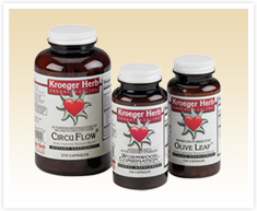 Kroeger Herb Products