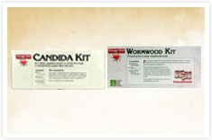 Remedy Kits