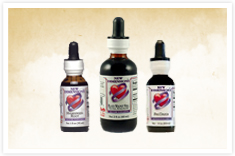 New Dimension Herbal Tinctures