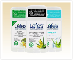 Lafe's Natural Body Care