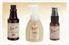 Other Thieves Products
