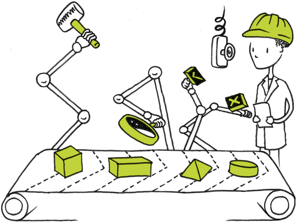 Test Manufacture