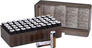 30 C Remedy Kit, 50 remedies