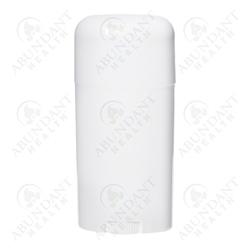 Deodorant Container with Cap