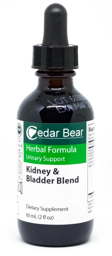 Kidney Bladder Blend
