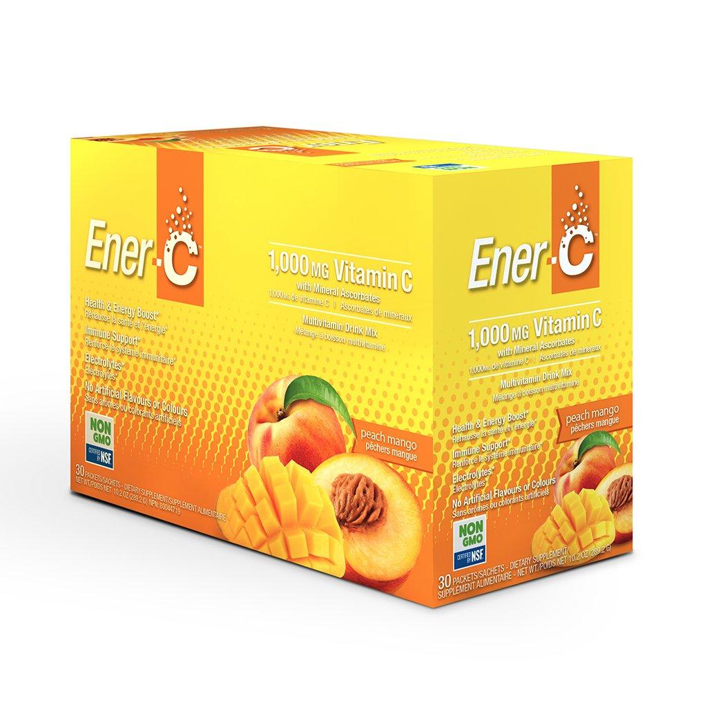 Ener- C Peach Mango