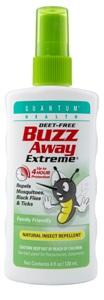 Buzz Away Extreme 4oz