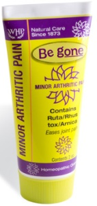 Minor Arthritic Pain