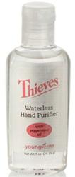 Thieves Waterless Hand Purifier 1 oz.