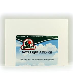 New Light ADD Kit