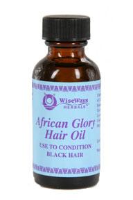 African Glory Hair Oil 2oz