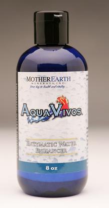 Aqua Vivos 8oz
