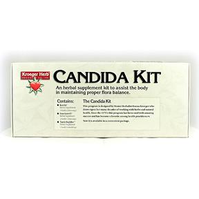 Candida Kit