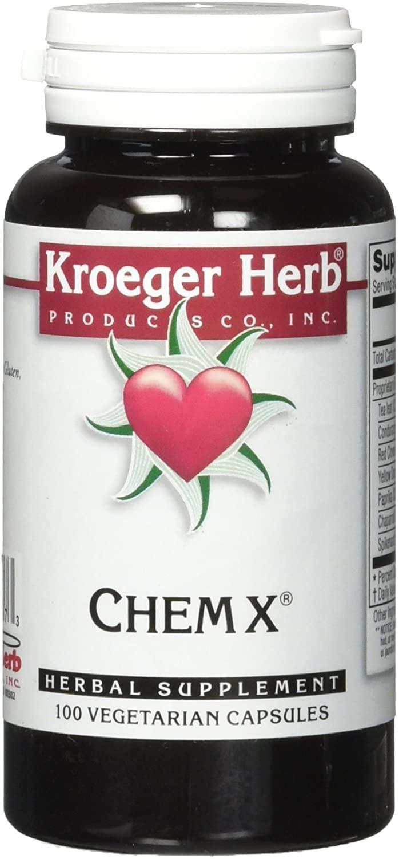 Chem X  (Herbal Combo)