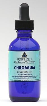 Chromium, 2oz