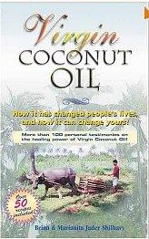 Virgin Coconut Oil Book