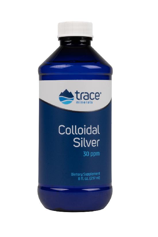 Colloidal Silver 8oz