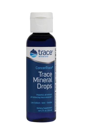 ConcenTrace Trace Minerals 2oz