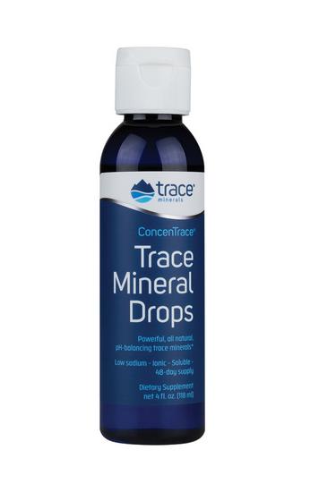 ConcenTrace Trace Minerals 4oz