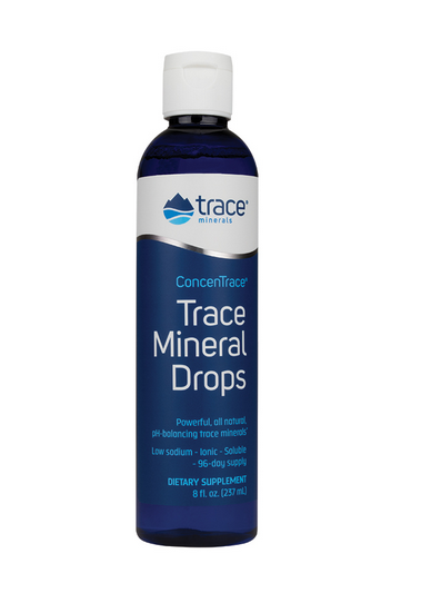 ConcenTrace Trace Mineral 8oz