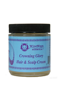 Crowning Glory Hair Cream