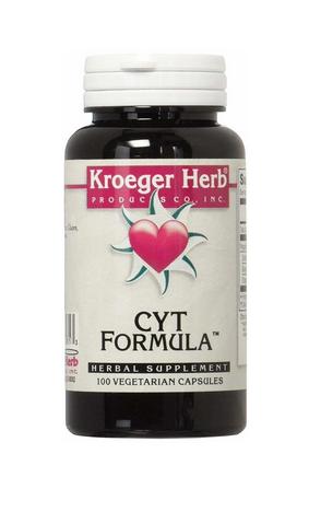 CYT Formula