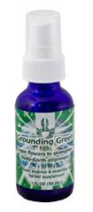 Grounding Green 1oz Spray