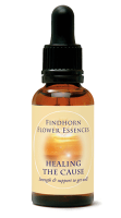 Healing The Cause 30 ml.