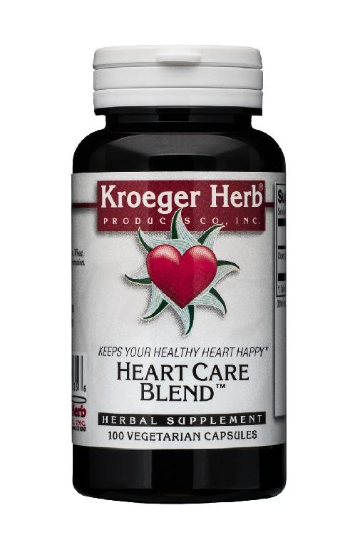 Heart Care Blend