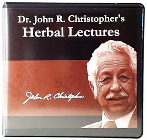 Dr. C's Herbal Lectures