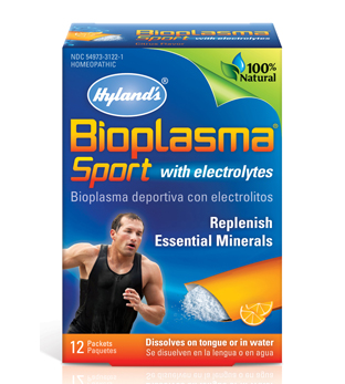 Bioplasma Sport
