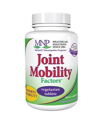 Joint Mobility Factors