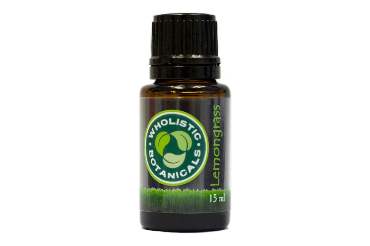 Lemongrass Oil 15ml