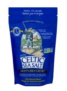 Light Grey Salt (1/2lb.)
