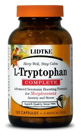L-Tryptophan Complete