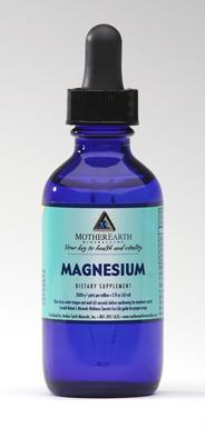 Magnesium 2oz