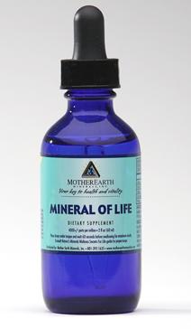 Minerals of Life 2oz