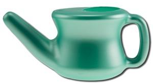 Travel Nasal Cleansing Pot
