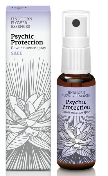 Psychic Protection Spray