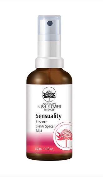 Sensuality Mist