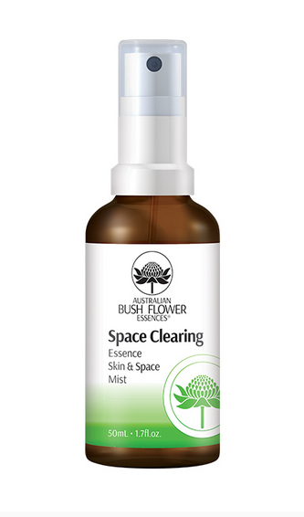 Space Clearing Mist