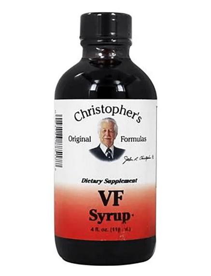 VF Syrup