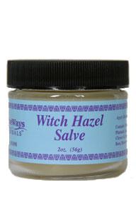 Witch Hazel Salve 1oz