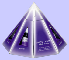 White Light Ess Pyramid Pack