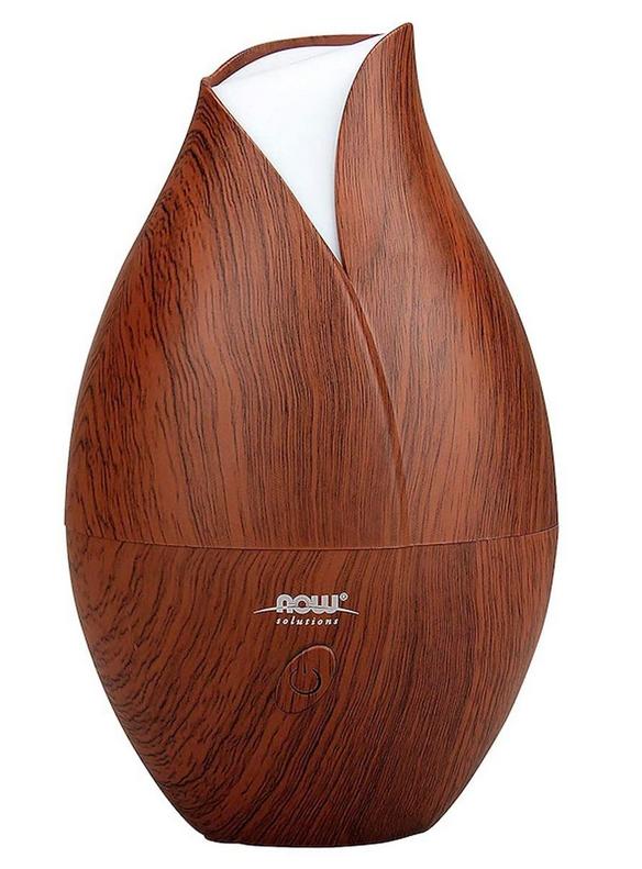 Wood Tone Essential Oil Diffuser