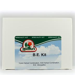 B.E. Kit