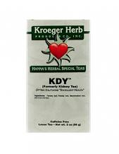 KDY (Kidney Tea)