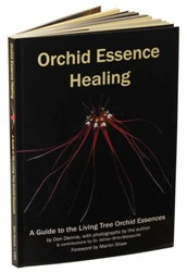 Orchid Essence Healing Book